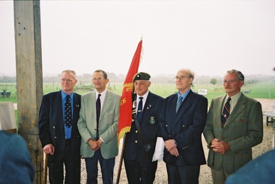 The HSFA Committee 2005